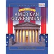 Magruder's American Government 2004: McClenaghan, William A.
