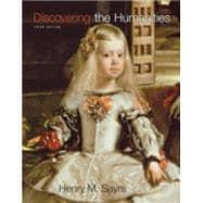 Discovering the Humanities: Sayre, Henry M.