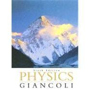 Physics : Principles with Applications: Giancoli, Douglas C.