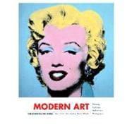Modern Art, Revised and Updated: Hunter, Sam, Professor