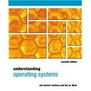 Understanding Operating Systems: Ann McHoes,Ida M.