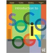 Introduction to Sociology: Giddens, Anthony; Duneier,