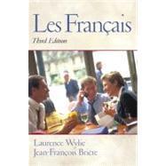 Les Français: Wylie, Laurence; Briere,
