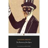 The Phantom of the Opera: Leroux, Gaston; Ribiere,