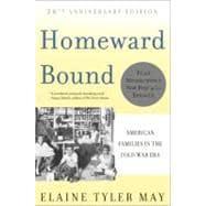 Homeward Bound: May, Elaine Tyler