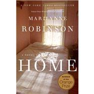 Home A Novel: Robinson, Marilynne