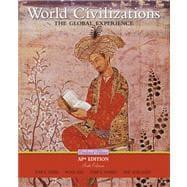 World Civilizations: The Global Experience Grade 11: Stearns, Peter N.;