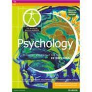 PEARSON BACCAULARETE PSYCHOLOGY: LAW