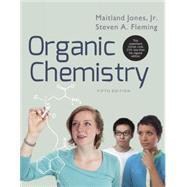 Organic Chemistry: Jones, Maitland, Jr.;