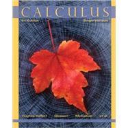 Calculus : Single Variable: Hughes-Hallett, Deborah; McCallum,
