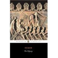 The Odyssey: Homer (Author), Rieu,