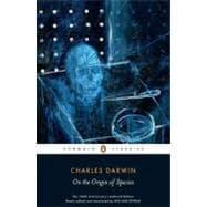 On the Origin of Species: Darwin, Charles (Author);