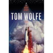 The Right Stuff: Wolfe, Tom