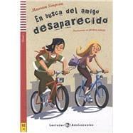 Teen Eli Readers: En Busca Del Amigo: Maureen Simpson