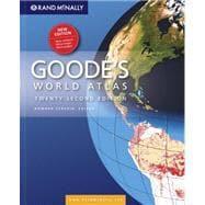 Rand Mcnally Goode's World Atlas: VEREGIN