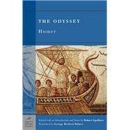 The Odyssey (Barnes & Noble Classics Series): Homer; Squillace, Robert;
