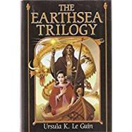 The Earthsea Trilogy: A Wizard of Earthsea;: Ursula K. Le