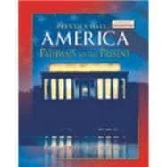 America: Pathways to the Present Student Survey: Cayton, Andrew R.