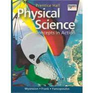 Prentice Hall Physical Science: Not Available (NA)