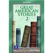 Great American Stories 2: Draper, C. G.