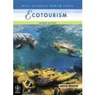 Ecotourism, 2nd Edition: David Weaver (Griffith