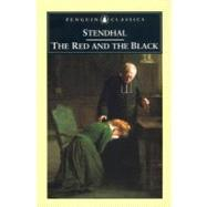 The Red and the Black: Stendhal (Author); Gard,