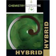 Chemistry & Chemical Reactivity, Hybrid Edition (with: Kotz, John C.;