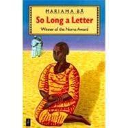 So Long a Letter: BA MARIAMA