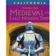 Medievel And Early Modern Times - California: Hart, Diane