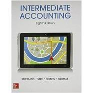 Intermediate Accounting with Connect Plus: McGraw