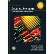 Digital Systems: Principles And Applications: Tocci, Ronald J.;