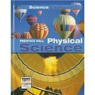 Science Explorer Physical Science: Pearson
