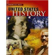 High School United States History 2013 Survey: PH