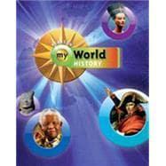 My World History: Middle Grades Social Studies: Karpiel, Frank; Krull,