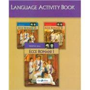Ecce Romani I: Language Activity Book: Unknown
