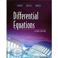 Differential Equations: Polking, John; Boggess,