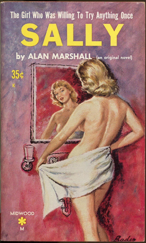 Sally: Marshall, Alan (Donald E. Westlake)