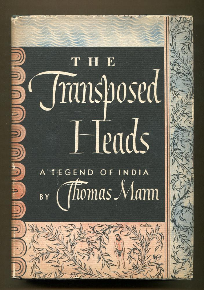 The Transposed Heads: Mann, Thomas