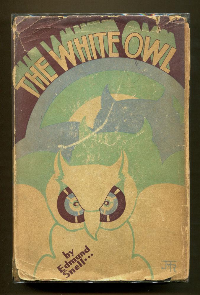 The White Owl: Snell, Edmund