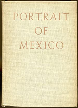 Portrait of Mexico: Rivera, Diego & Wolfe, Bertram D.