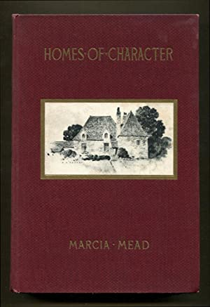 Homes of Character: Mead, Marcia & Higgins, Daniel P.