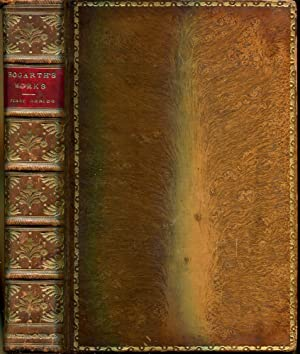 Hogarth's Works: With Life & Ancedotal Descriptions of His Pictures, First Series: Ireland...