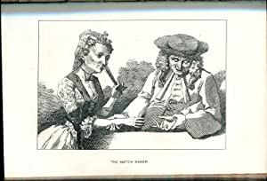 Hogarth's Works: With Life & Ancedotal Descriptions of His Pictures, Third Series: Ireland,...
