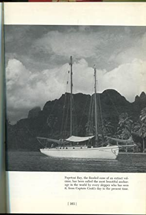 Tahiti, Voyage Through Paradise: Eggleston, George T.