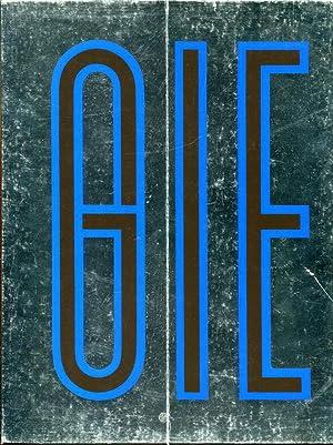 Guggenheim International Exhibition, 1971: Guggenheim Museum