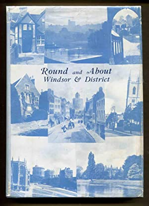 Round and About Windsor and District: Hedley, Olwen