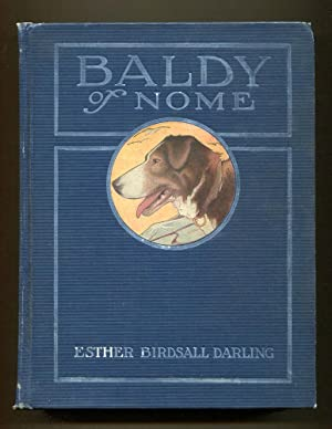 Baldy of Nome: Darling, Esther Birdsall