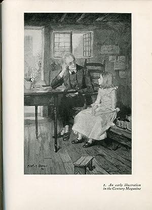 Albert Sterner His Life and His Art: Flint, Ralph