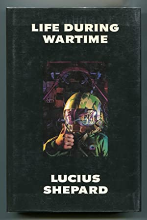 Life During Wartime: Shepard, Lucius