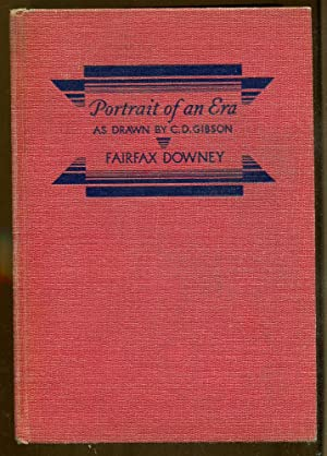 Portrait of an Era As Drawn By C. D. Gibson: Downey, Fairfax